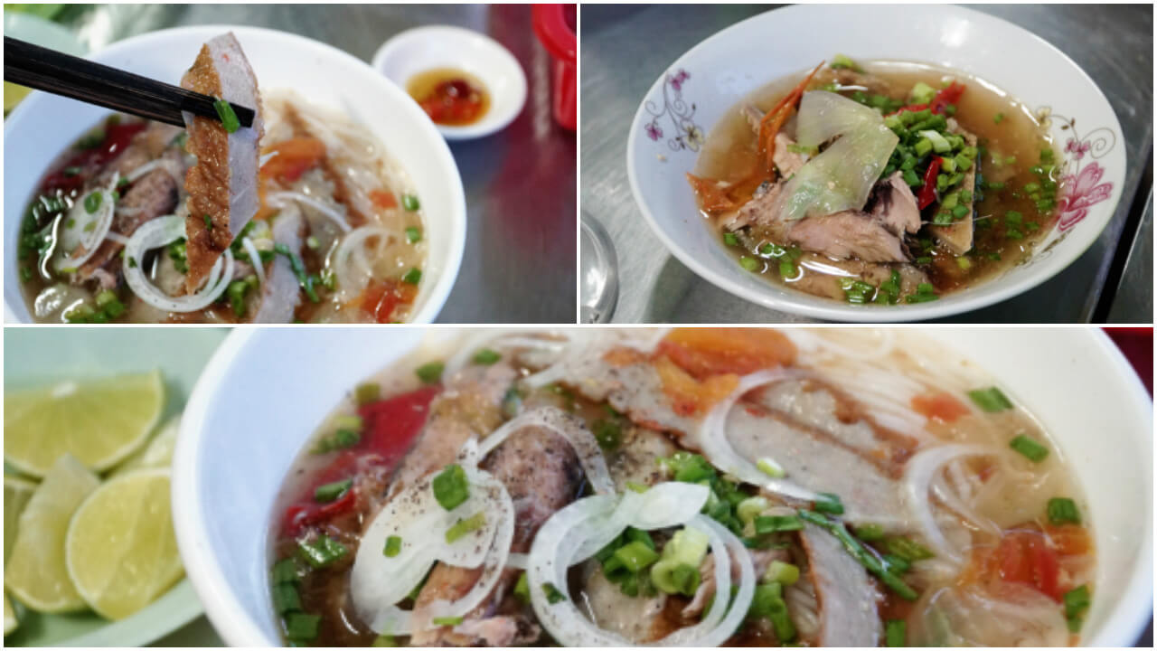 10 Vietnamese noodle based dishes for first time visitors
