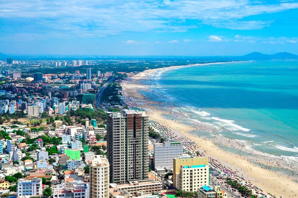 Ho Chi Minh City – Cu Chi – Vung Tau 3 days 2 nights