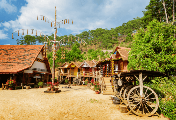 7 lesser-known destinations for a one-day trip to Da Lat