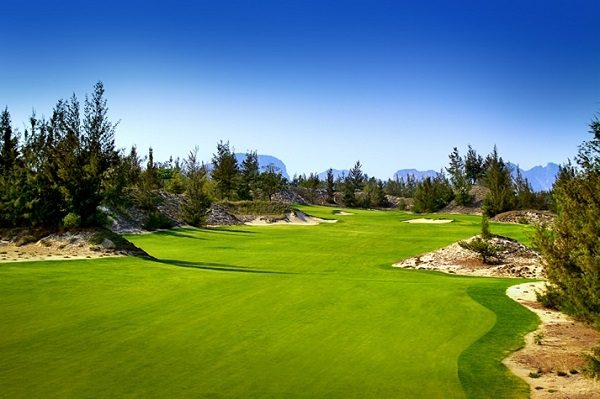The 15 most beautiful and classy golf courses in Vietnam are only for the rich - Golf in vietnam
