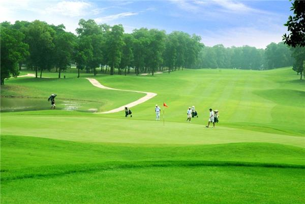 4 days 3 nights Hanoi golf tour