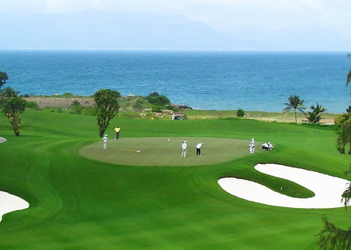 3 Days 2 nights Phu Quoc golf tour