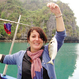 5 interesting experiences in Halong Bay