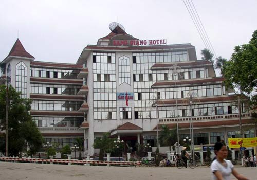 Hotels in Cao Bang