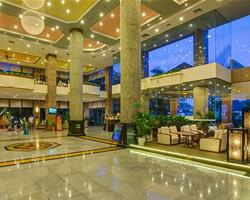 Hotels in Halong