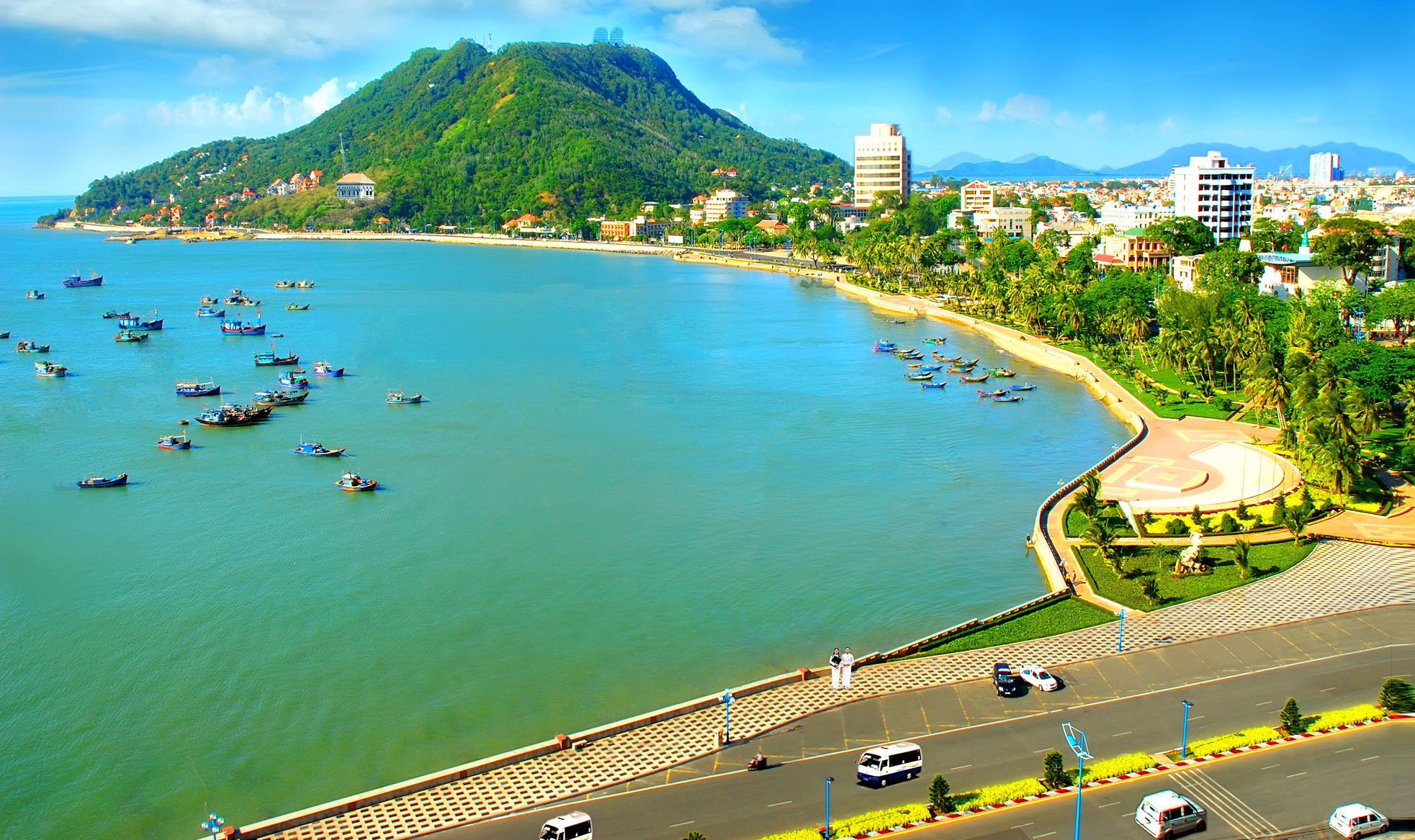 Vung Tau City