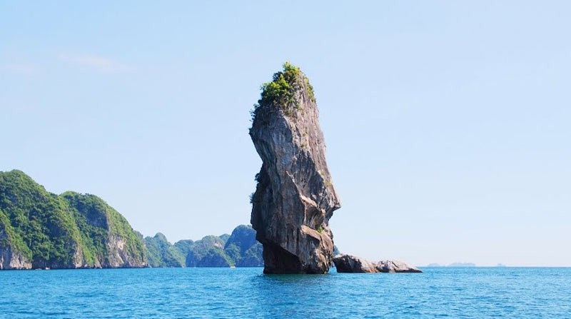 Halong Bay - Welcome Vietnam Tour