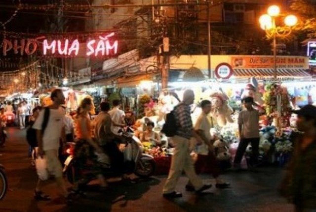 Saigon - Welcome Vietnam Tours