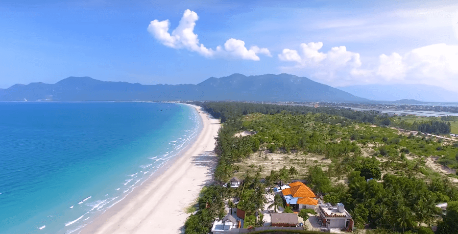 7 most beautiful beaches in Nha Trang