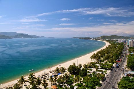 Nha Trang beach city - Da Lat flower city 5 days