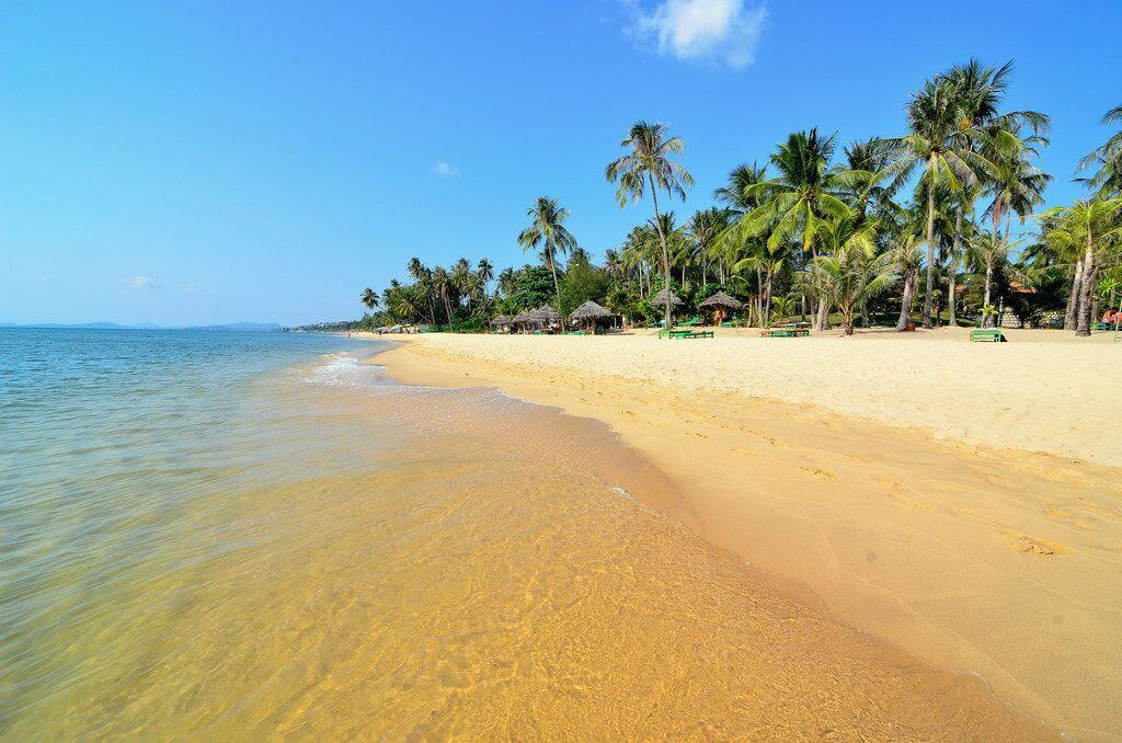 6 most beautiful fishing villages in Phu Quoc