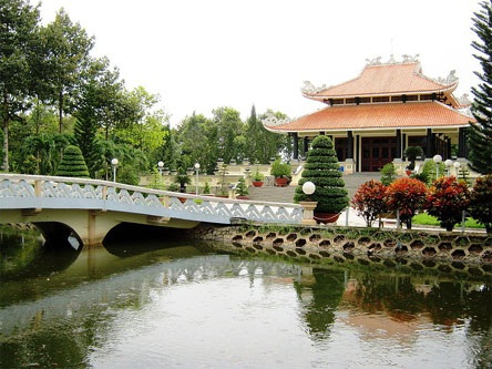 An Giang - Welcome Vietnam Tours
