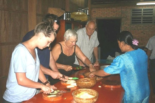 Mekong - Welcome Vietnam Tours