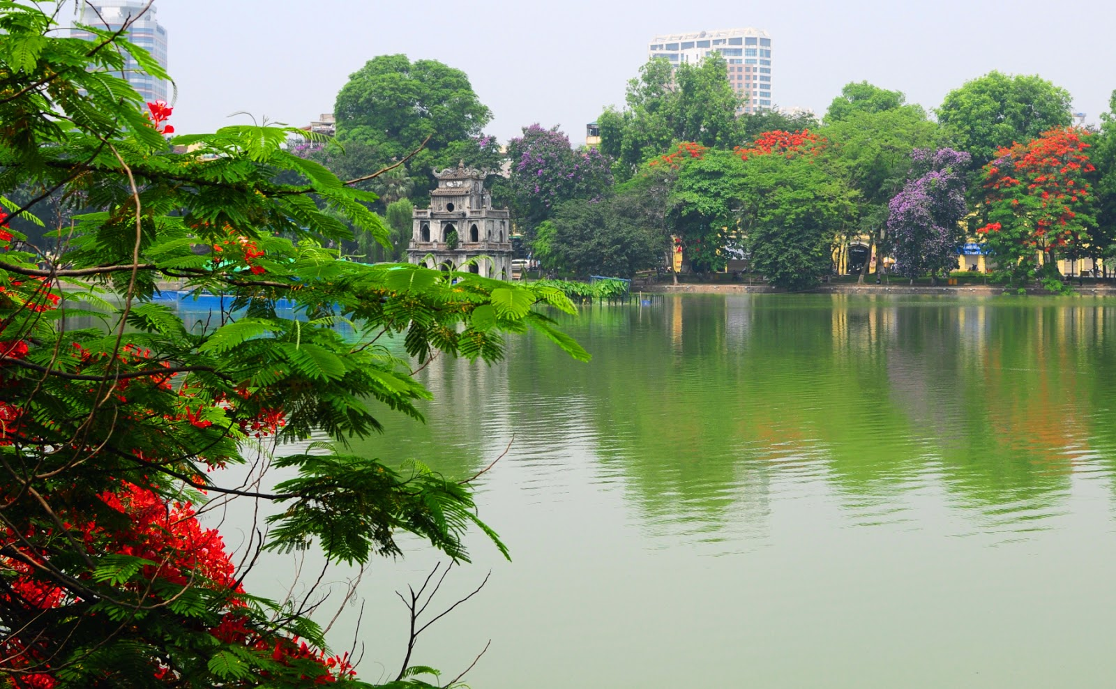 Vietnam Heritages Discovery
