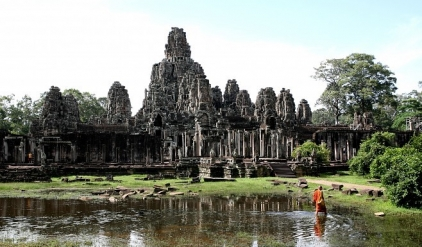 Siem Reap - Phnomphenh Tour 4 days