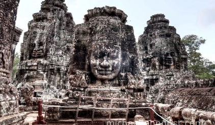 Extension Cambodia Tour 5 days