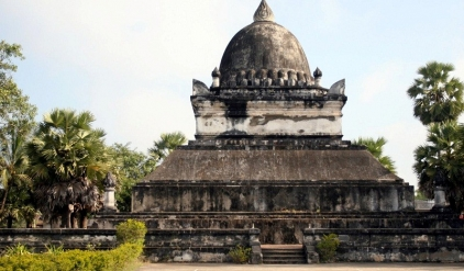 The World Heritage of Laos Tour 3 days