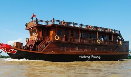 Mekong Feeling Cruise