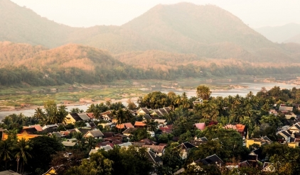 13 days in Laos