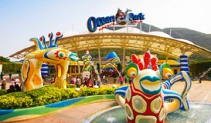 Unlimited fun in Hong Kong & Macau 6 days