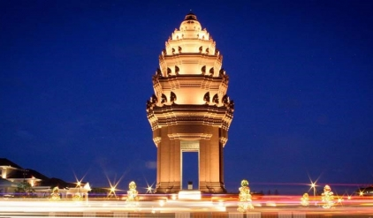 Phnom Penh Tour 3 days