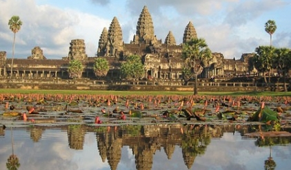 Explorer Angkor Wat 3 days