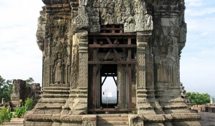 Siem Reap-Phnom Penh Tour 4 days