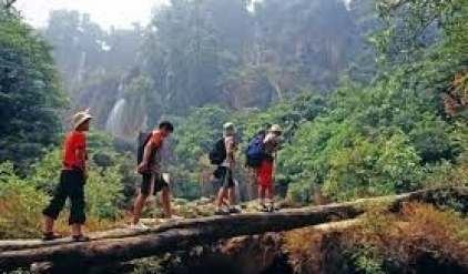 Adventure Tour around Myanmar 14 days