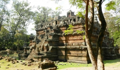 Siem Reap 4 days Tour