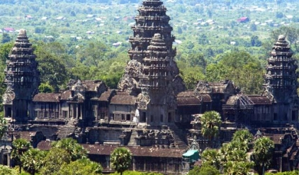 Siem Reap 3 days tour