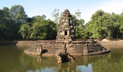 Siem Reap 3 days