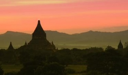 Ancient Tour of Myanmar