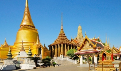 Indochina tour 12 days
