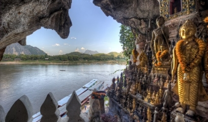 Laos Classic Tour 4 days