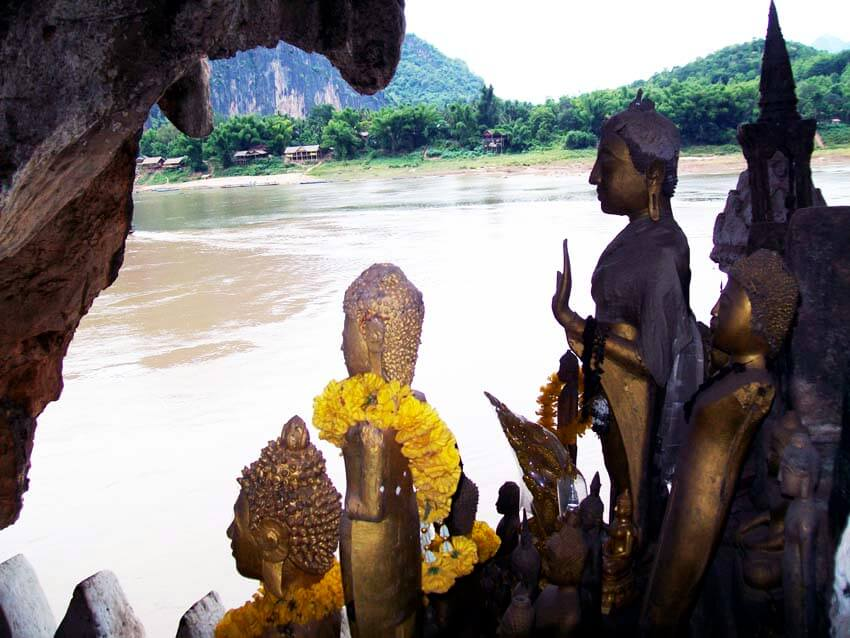 Splendor of Laos  5 days 4 nights