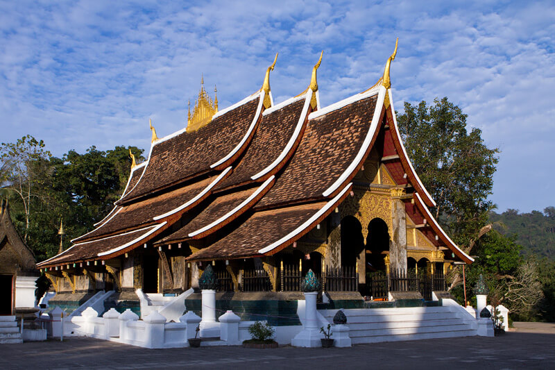 Essential Laos 4 days 3 nights