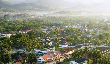 Luang Prabang Tour 3 days