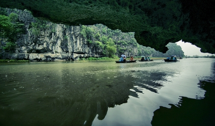 Hoa Lu – Tam Coc – Cuc Phuong National park 2 days