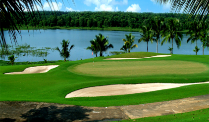 Ho Chi Minh Golf Tour