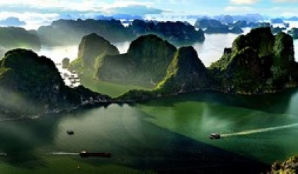 Hanoi – Ha Long – Sapa – Ninh Binh 6 days