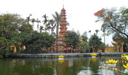 Ha Noi city tour 1day
