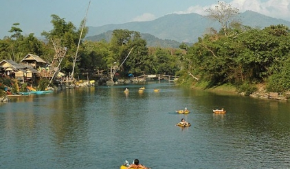 Laos Classic Tour 6 days
