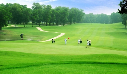 Hanoi Golf Stopover 5 days