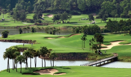 Ha Noi Golf Stopover 3 days