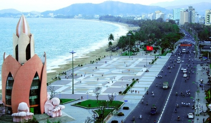 Nha Trang beach on 5 days