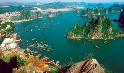 The mythical Ha long bay 2 days