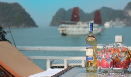 Majestic Ha Long Bay – Cat Ba Island