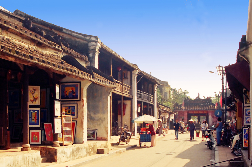 Hoi An free & easy in 3 days