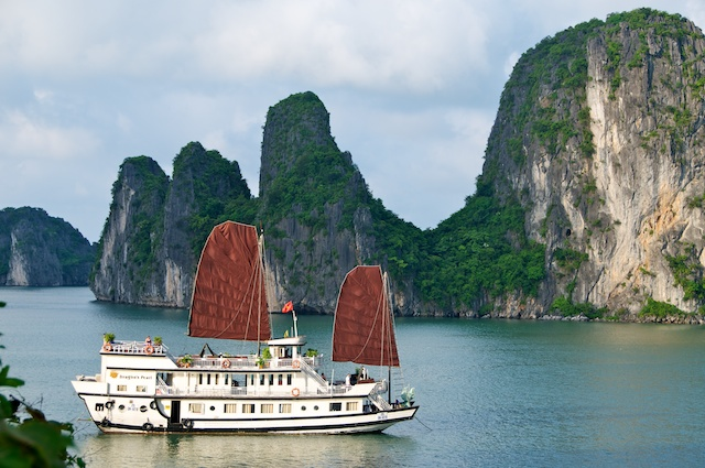 Deluxe Ha Long Tour 3 days