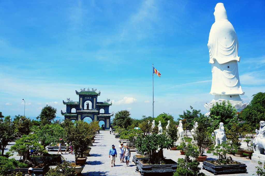 Da Nang city tour 1 day